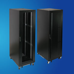 Water-proof IP55 Indoor Telecom Rack/ Server Cabinet