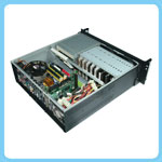 3U rack mount computer case / chassis