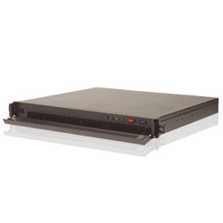 19 inch 1U rackmount IPC chassis/ server case for network appliances, CLM-51-25