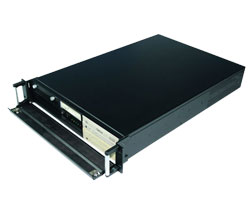 19 inch 2U rackmount server case / server chassis compatible with EATX motherboard(12*13) & ATX PSU & Hot-swap SATA Hard Driver, CLM-52-10