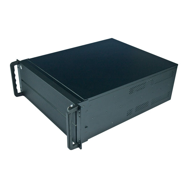 4U rackmount storage chassis for Hot-swap SATA Hard disks