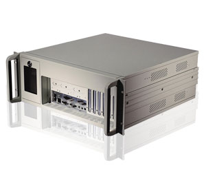 4U Rackmount Front I/O IPC Chassis/ Server Case, such as IPC-7120&IPC-5120